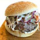 Burger au Smoked meat